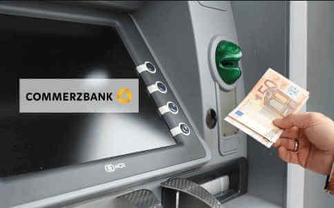 Buchungszeiten Commerzbank